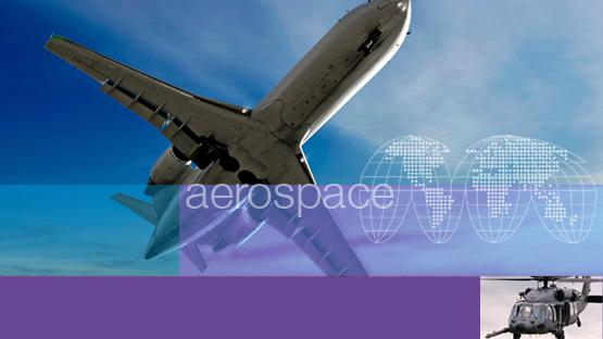 QPL del settore aerospaziale