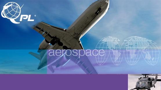 航空宇宙産業の QPL
