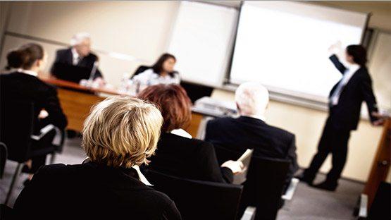 MedAccred – Verwaltungsrat