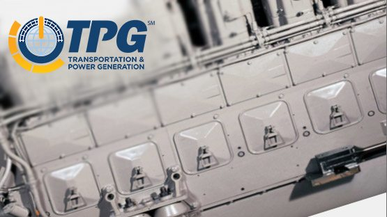 Transporte y generación de energía