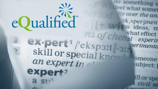eQualified 資格
